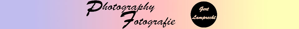 Gert Lamprecht Photography logo